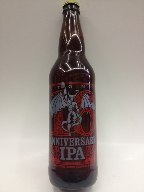 Stone Beer 16th Anniversary