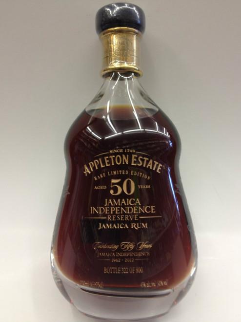 Appleton Estate 50 Year Old Rum
