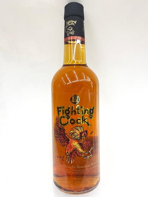 Fighting Cock Bourbon