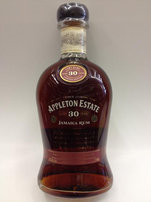 Appleton Estate 30 Year Old Rum
