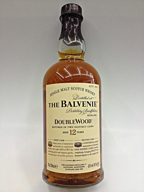 The Balvenie Double Wood 12 Year