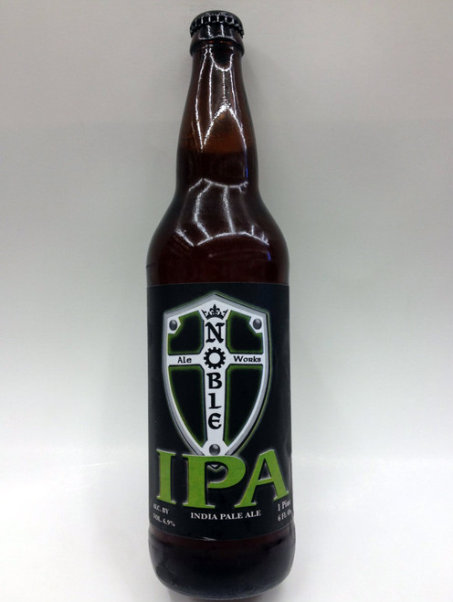 Noble Ale Works IPA