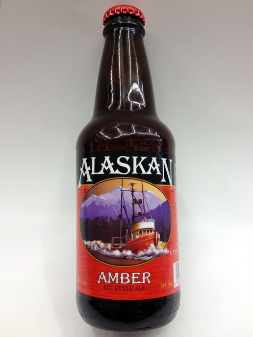 Alaskan Amber Ale