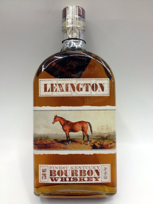 Lexington Bourbon Whisky