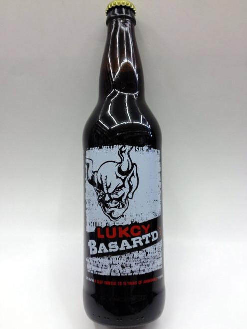 Stone Lucky Bastard Ale