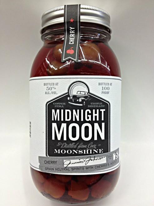Midnight Moon Cherry Moonshine