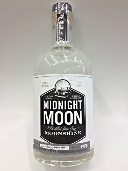 Midnight Moon Original Moonshine