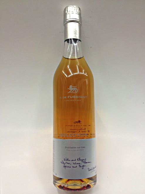 A. de Fussigny's Cognac