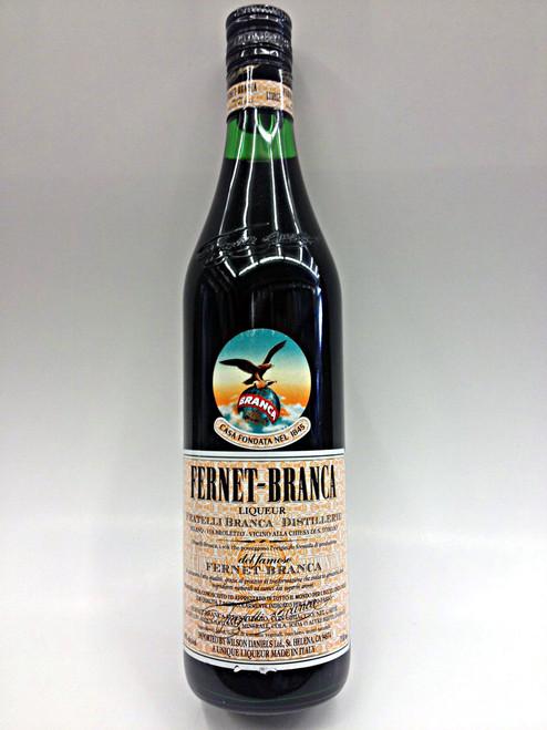 Fernet - Branca 750ml