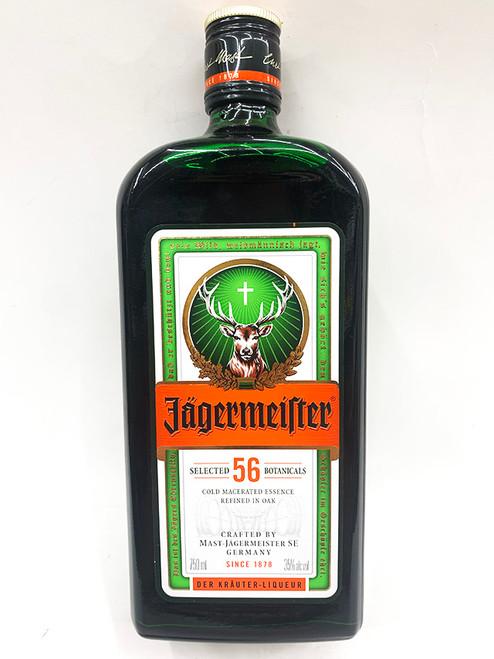 Jägermeister 750ml