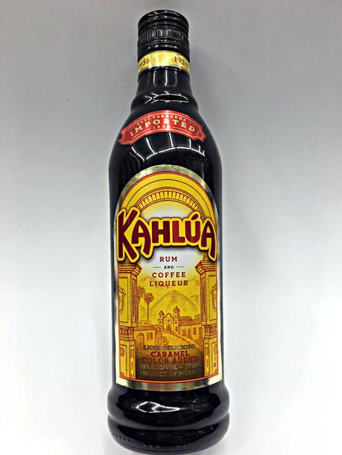 Kahlua Rum & Coffee Liqueur 375ml