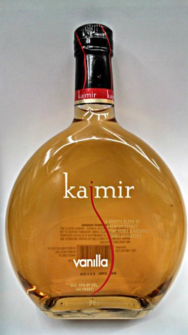 Kajmir Vanilla Liqueur