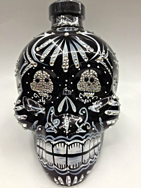 """Kah """"Day Of The Dead"""" Tequila Extra Anejo"""