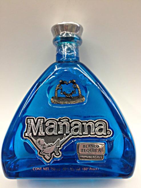 Manana Tequila Blanco