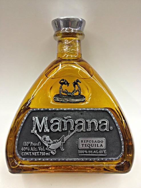 Manana Tequila Reposado