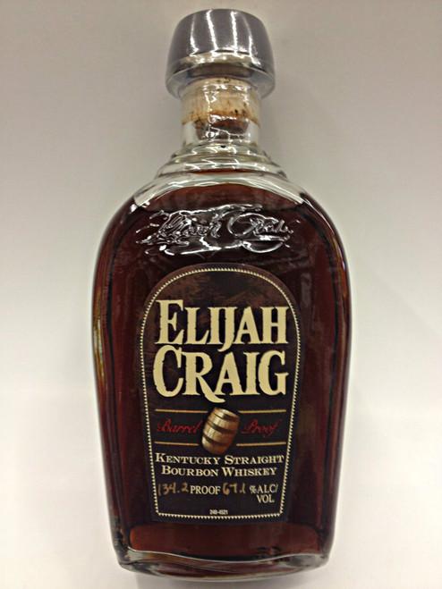 Elijah Craig Barrel Proof 134 Proof