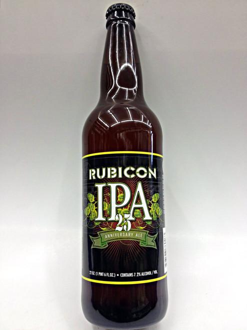 Rubicon IPA 25Th Anniversary Ale