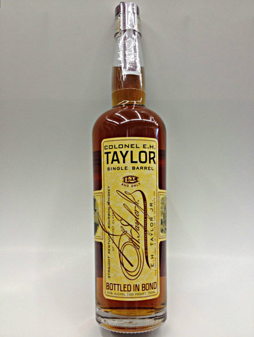 Sazerac Taylor Single Barrel
