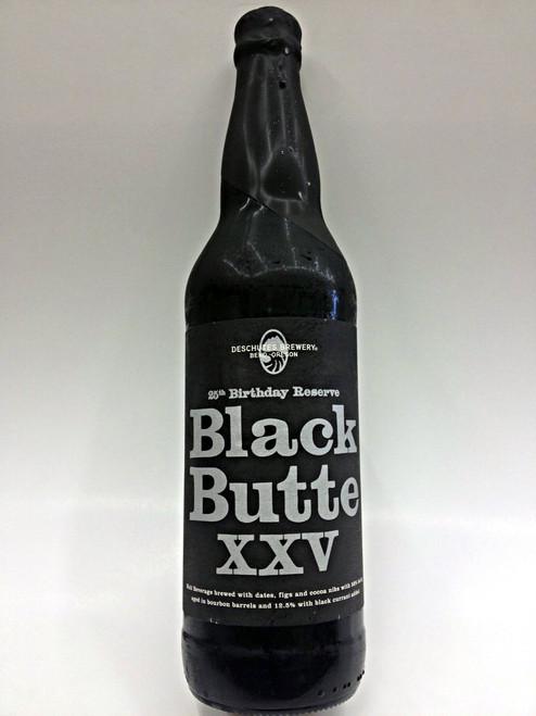 Deschutes Black Butte Porter XXV