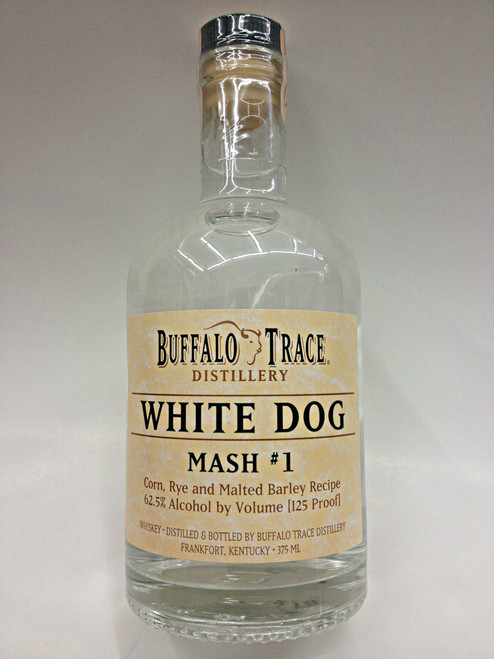 Buffalo Trace White Dog Moonshine ~ Whiskey