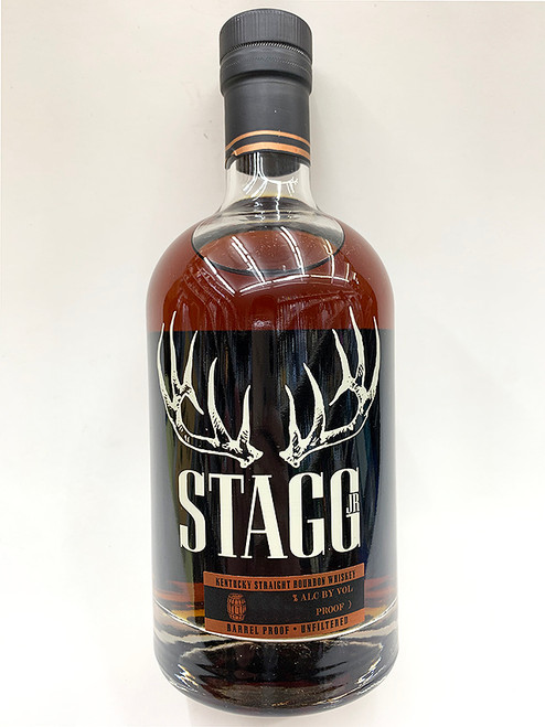 George T Stagg Jr. Kentucky Straight Bourbon Whiskey