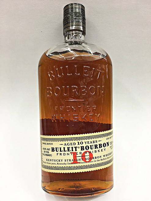 Bulleit 10 Year Old Bourbon Whiskey