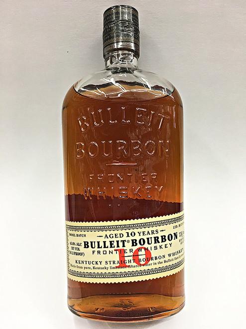 Bulleit 10 Year Old Bourbon Whiskey