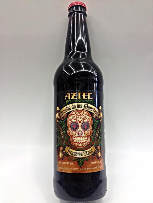 Aztec Imperial Stout