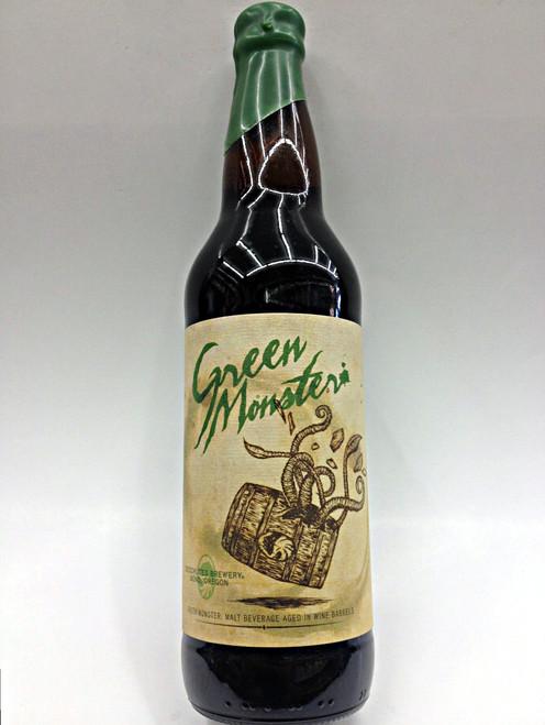 Deschutes Green Monster Craft Beer, 763176340225