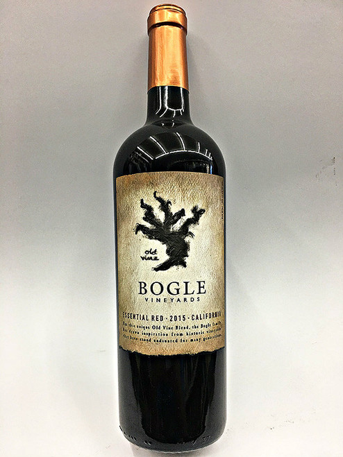 Bogle Essential Red Blend Wine