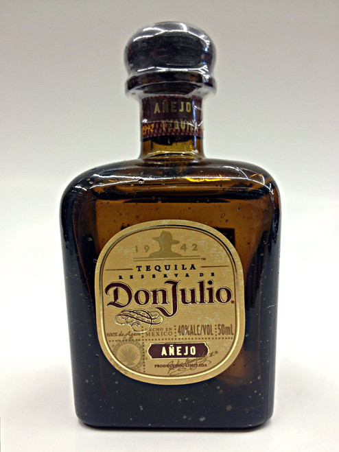 Don Julio Anejo Tequila 50ml