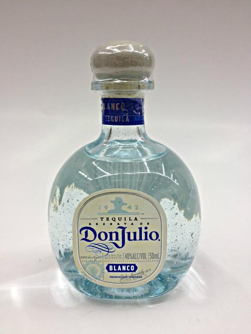 Don Julio Tequila Silver Blanco 50 ML