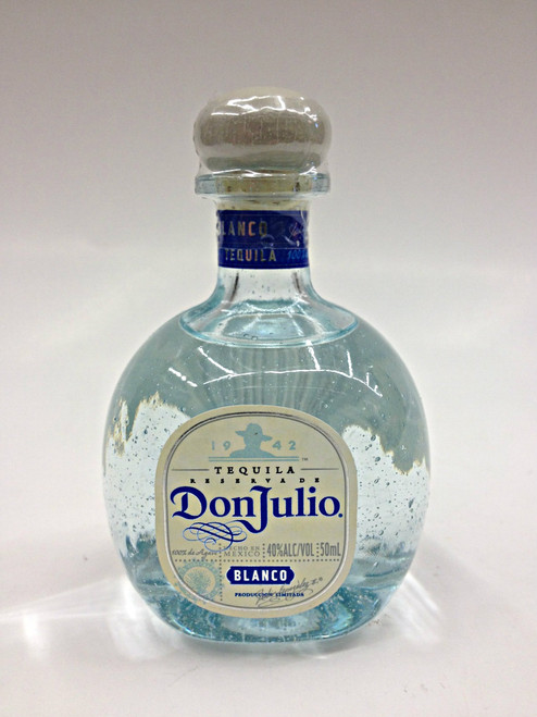 Don Julio Tequila Silver Blanco 50 ML