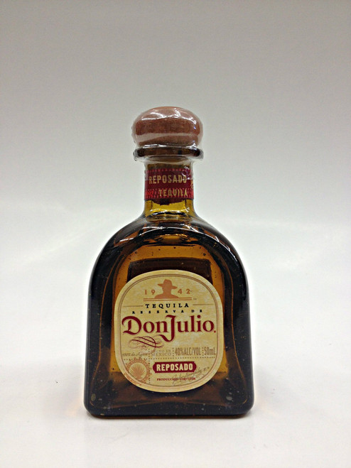 Don Julio Tequila Reposado 50 ML