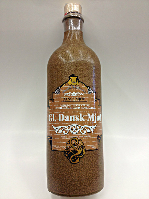 Dansk Mjod GL Honey Wine Mead