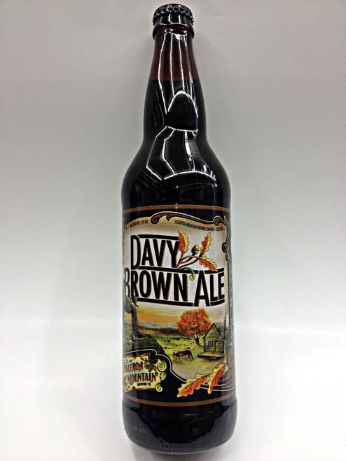 Figueroa Mountain Davy Brown Ale