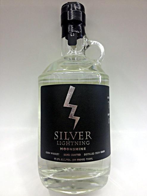 Silver Lightning Moonshine