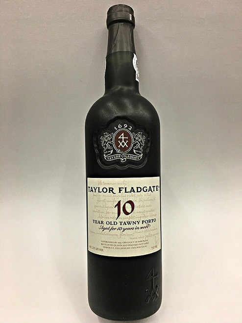 Taylor Fladgate 10 Year Old Port Wine