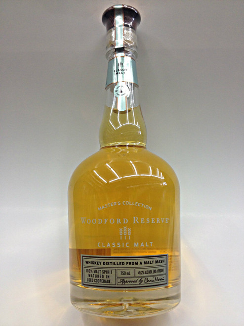 Woodford Reserve Classic Malt Whiskey Master's Collection