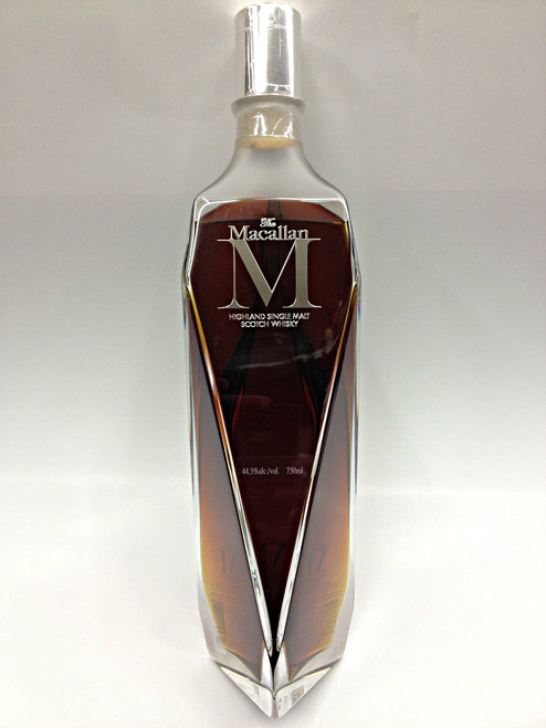 The Macallan M Scotch Whisky