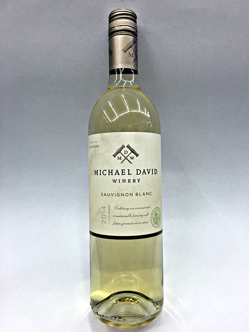 Michael David Sauvignon Blanc