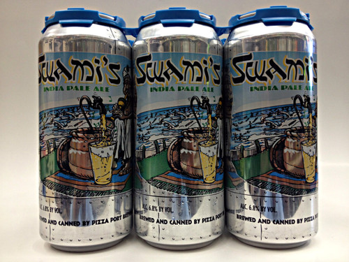 Pizza Port Swami's IPA Can