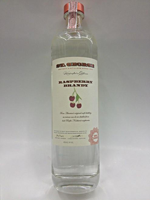 St George Brandy Raspberry