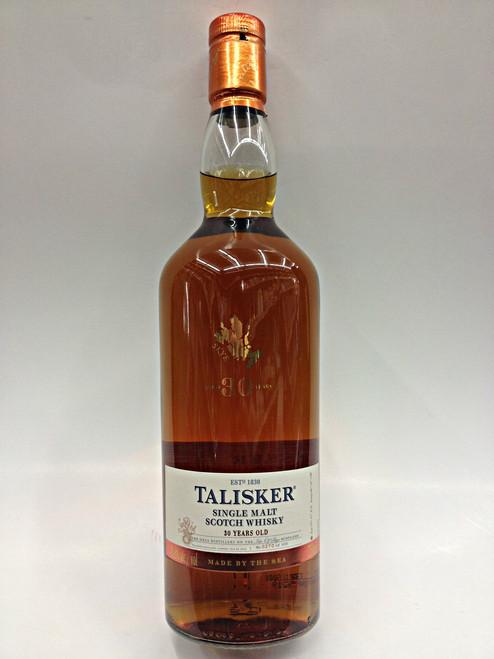 Talisker 30 Year Scotch Whisky