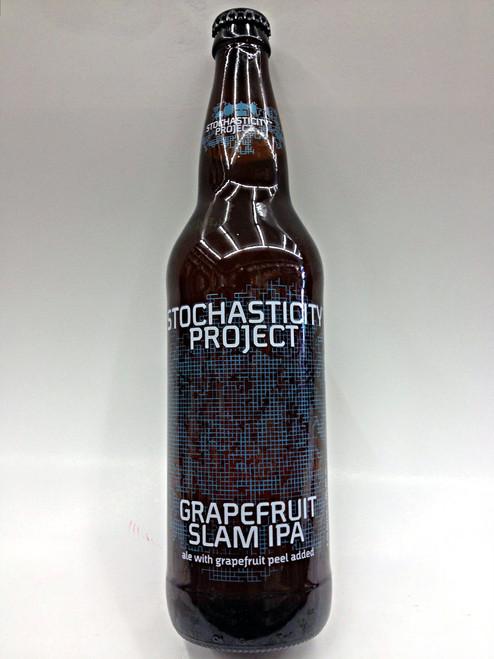 Stone Stochasticity Project Grapefruit Slam IPA