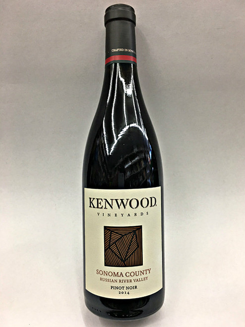 Kenwood Russian River Pinot Noir