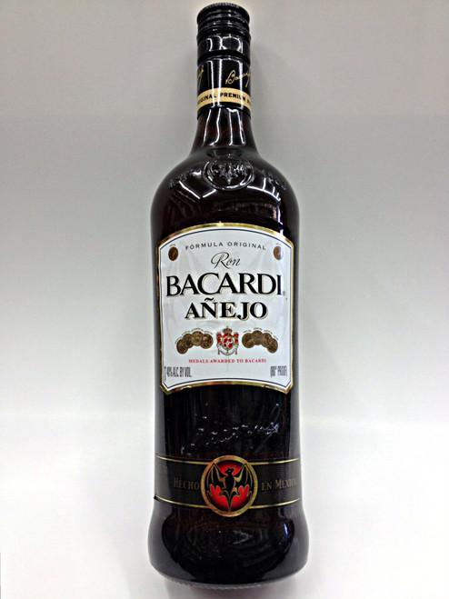 Bacardi Anejo Rum