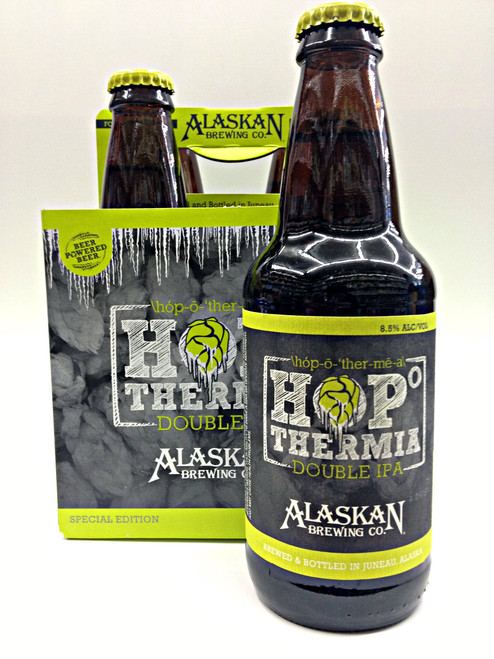 Alaskan Hop Thermia DIPA