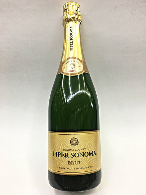 Piper Sonoma Brut Champagne