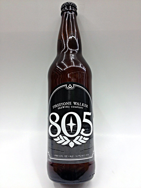 Firestone Walker 805 Craft Beer